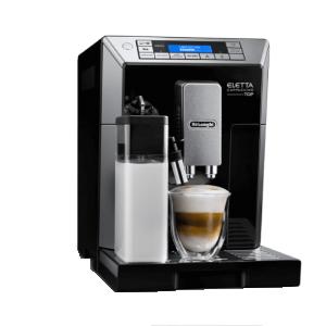 تعمیر قهوه ساز دلونگی